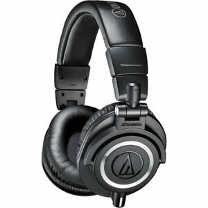 Audio Technica Wired Headphones