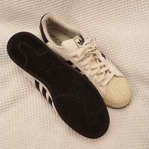 "Adidas Superstar ""Barbed Wire"" Shoes - Size 11 Edmonton Edmonton Area image 4"