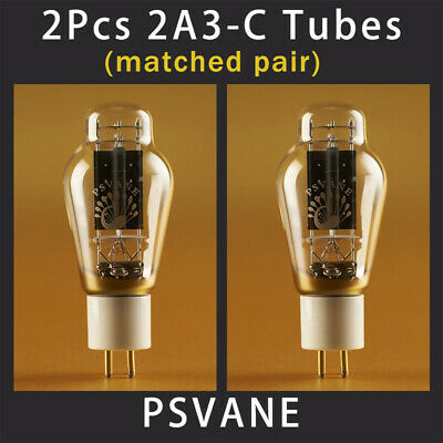 Shuguang Treasure 2a3c-z Vacuum Tube Matched Pair Replace 2a3c 2a3b 2a3 2a3c-t