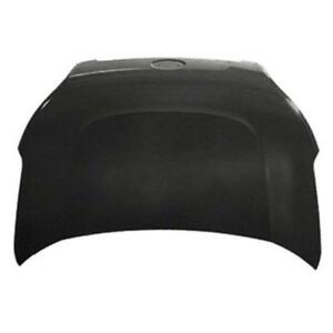New Painted 2010 2011 Kia Soul Hood
