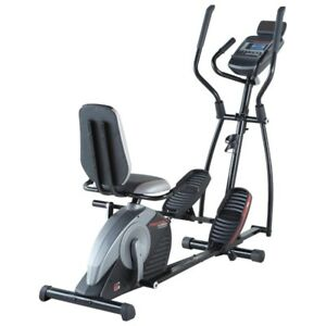 Proform Hybrid Trainer Pro 2-in-1 Elliptical Pfel05814