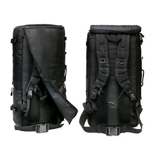 Crazy Ants Military Tactical Backpack 55L - Brand New Windsor Region Ontario image 2