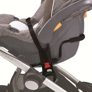 Adapteur Coquille pour Baby jogger City Select