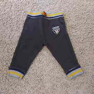 Mexx toddler boy jogging pant 12-18 months