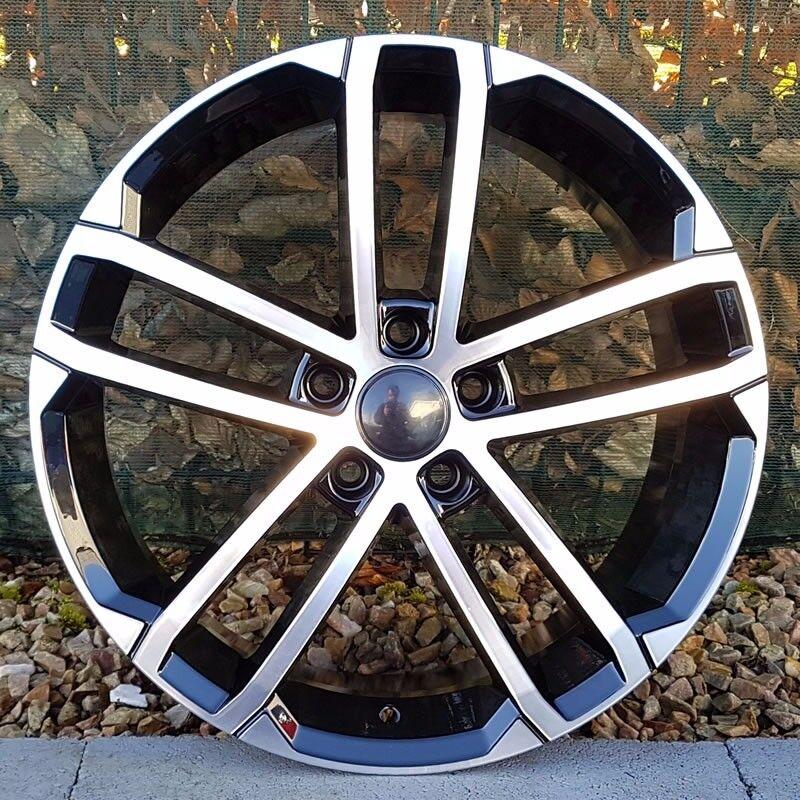 "18"" Golf 7 GTD Style on tyres for a Golf MK5 MK6 MK7 Jetta Caddy ETC"