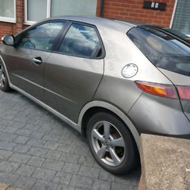 Honda civic 2006 1.8es