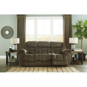 Ashley Furniture - Capehorn Sofa - Up To 50% Off Your Local Retailer Prices!