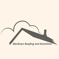 """Roofers"" Derkson roofing"