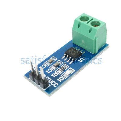 Design 5a Range Current Sensor Module Acs712 Module Arduino Module