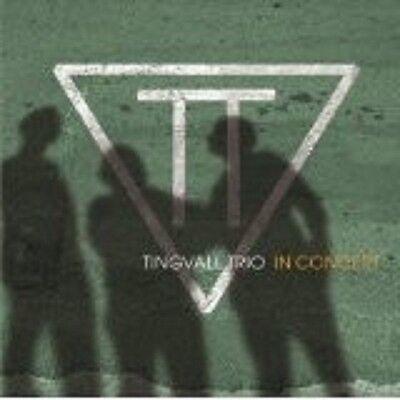 "TINGVALL TRIO ""IN CONCERT (180 GR."") 2 VINYL LP NEUWARE"