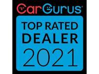 2007 Jaguar XJ Series XJ 2.7 TDVi Sport Premium 4dr Auto ++ 12 SERVICES / LEATHE