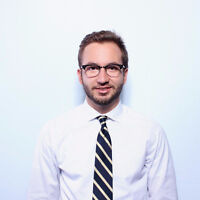 Eric Léger General Tutoring (English & French, All Levels)