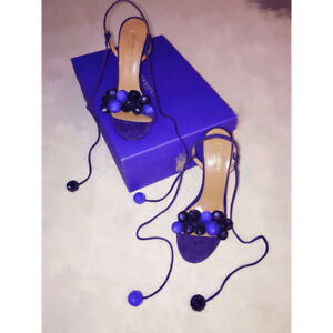 Brand new Aquazzura heels