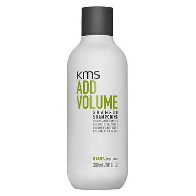 Add Volume Shampoo ((52,80/1L) )KMS ADDVOLUME Shampoo 300ml - California)