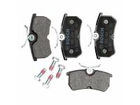 Bosch Rear Pads Ford