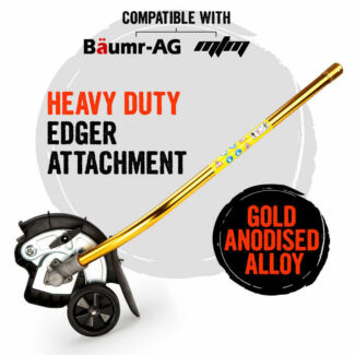 Grass Edger Attachment Pole Chainsaw Trimmer Brushcutter Lawn Seven Hills Blacktown Area Preview