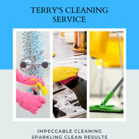 HOME CLEANING SERVICES - SPECIAL $ 25 off first cleaning!