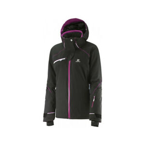Salomon Ladies Jacket and Pants