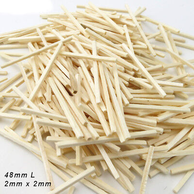 10,000 Wooden Matchsticks Natural Model Making Arts And Crafts 10000
