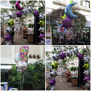 Balloons Decorations  Kijiji: Free Classifieds in Edmonton. Find a ...