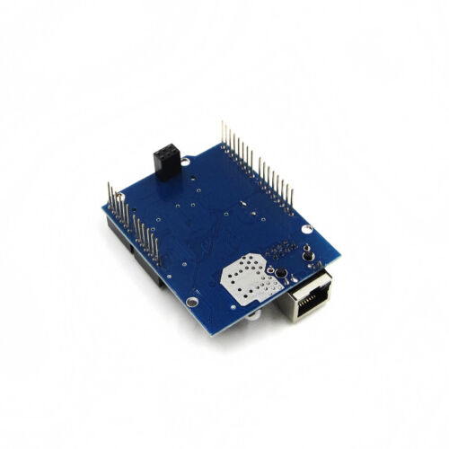 Pro Network Ethernet Lan Shield Module Board W5100 For Arduino UNO Mega 128 Z6X1