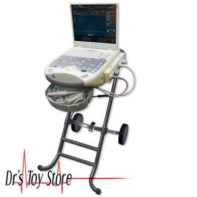 Esaote Mylab 30 7300 Ultrasound Machine System Device With 2 Probes Abdominal