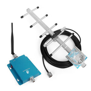 Cellular Phone Signal Booster (USED)