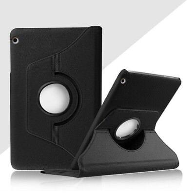 Für Huawei MediaPad M5 10.8 / Pro Tasche Hülle Case Cover Etui Schutz Schwarz