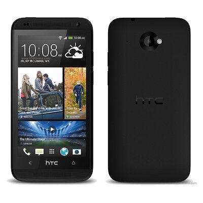 Htc Desire 601   8Gb   Black  Virgin Mobile  Smartphone