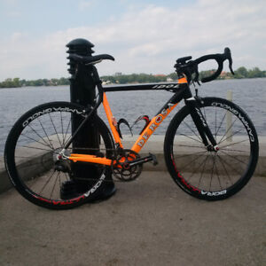 De Rosa Idol 52cm with Super Record II