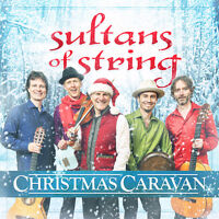 Sultans of String Christmas Caravan at Utopia Hall