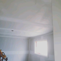 Drywall and Machine Taping
