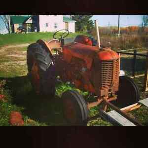 Tractor for sale Peterborough Peterborough Area image 2