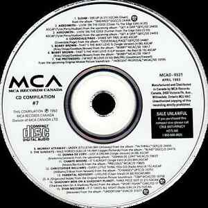 Looking for promo CD singles and samplers