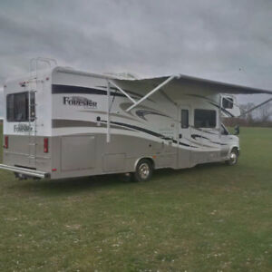 Rv's - Motorhomes and Trailers For Rent