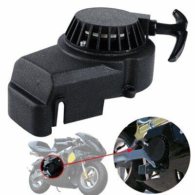 49cc Seilzugstarter Anlasser Pull Start für Pocketbike Minibike Pocket Dirt