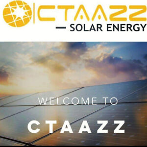 All your solar power, wind power or electrical needs. Contact me