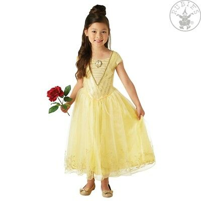 Rubies 3630608 - Belle Live Action Movie Deluxe * Disney Prinzessin * Beauty