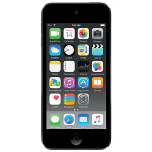 Brand New Apple iPod touch 6th Generation 16GB - Space Gray