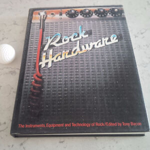 Rock Hardware - The Instruments, Equipment and Technology... Kitchener / Waterloo Kitchener Area image 1