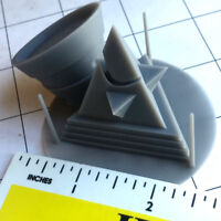 High Definition SLA 3D Printing Service/ rapid prototyping
