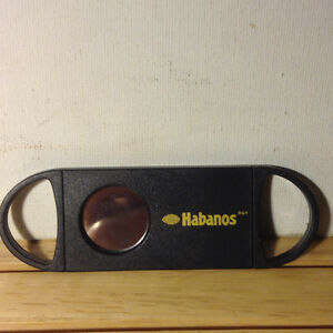 SWEET LIMITED EDITION CIGAR CUTTER