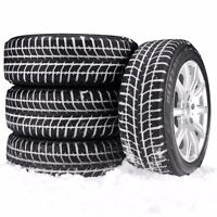 WINTER TIRE CHANGE OVER SPECIAL!!! ONLY $59.99