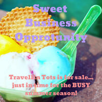 Home based business for sale!