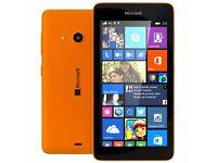 Nokia Lumia 535 unlocked