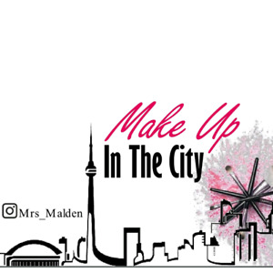 Make up in the City