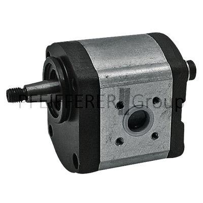 250 bar Hydraulikpumpe rechtsdrehend 20C8,2X008