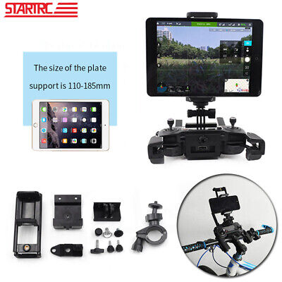 Bicycle Bracket Phone Display Tablet Holder For DJI Mavic Air Pro Platinum Spark