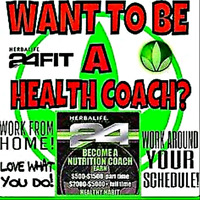 Help wanted: Wellness coaches needed