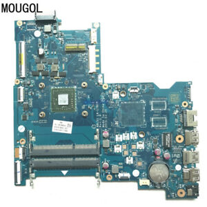HP Laptop Motherboard Available for Models Listed in the Ad